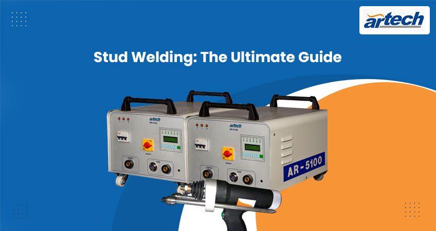 stud welding machines