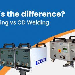 capacitor discharge welding capacitor discharge welding