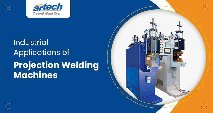 projection welding machines