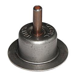 Leak proof welding of Copper Tubes